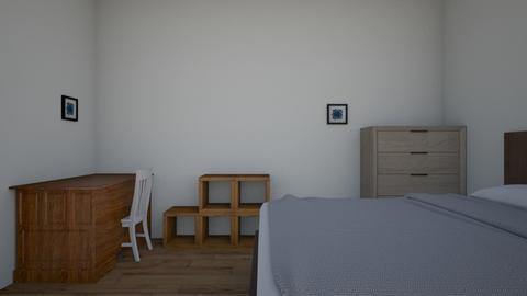 my room  - Classic - by mahfuz