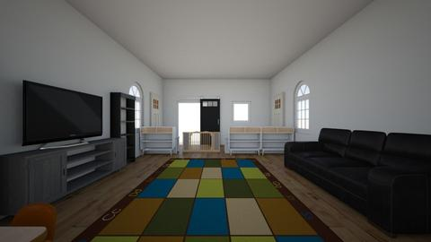 newroom - by danielsmomtc