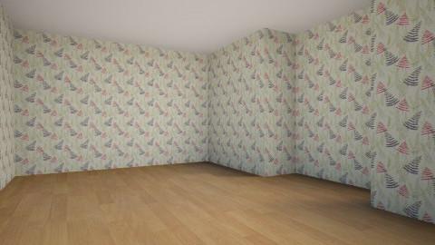 noelllll - Living room - by Melis Sevim