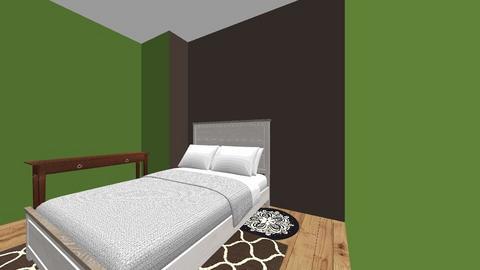 rug - Bedroom - by Szonjo