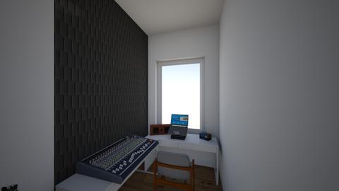 huis nu_Lkeuken1332 - Living room - by aniekderooij