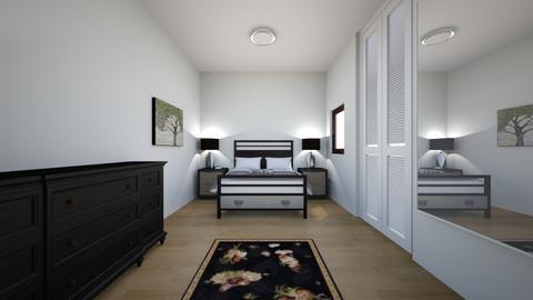 bed room final - Bedroom - by schmiali001