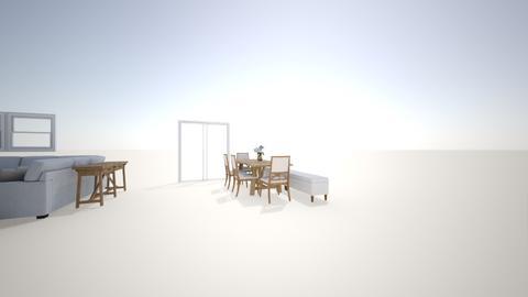 Living Room - by jennysummers