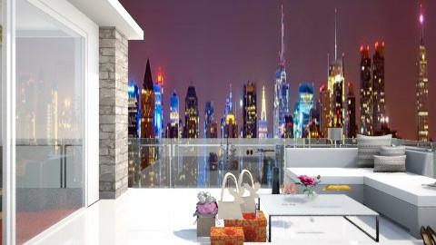new york - Classic - by nikki nikki