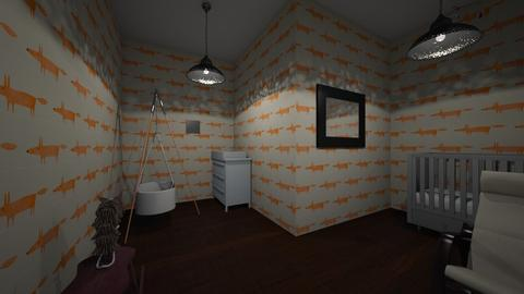 Baby room 3 - Kids room - by 23lmiddendorf