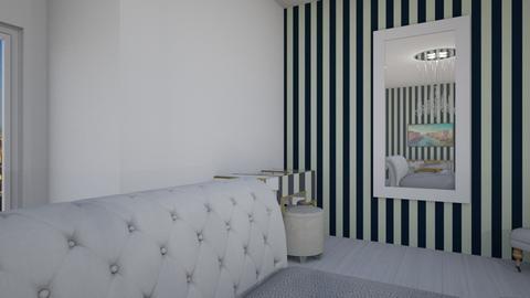 bedroom - by Shairy mejia