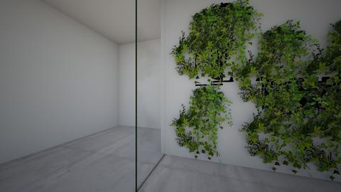 ivy - Kitchen - by ana111