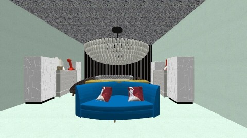 Glam room  - by lovemydecor