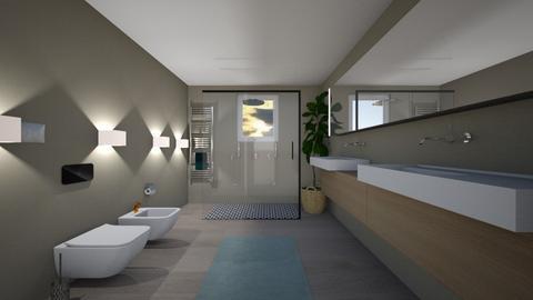 bath_ - Bathroom - by efi_bozika