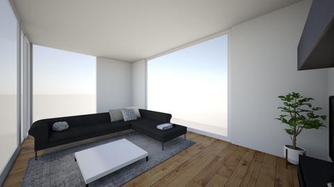 living room - Modern - Living room - by denibal