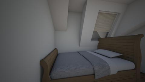 test - Bedroom - by LeanderK