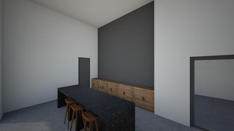 keuken2018 - by rhuijskens
