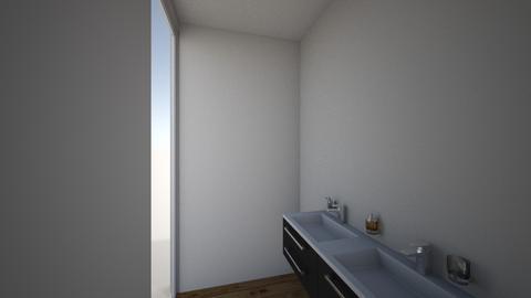 jan1 - Bathroom - by nelliesmeets