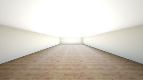 main floor - Global - Bedroom - by betty dunton