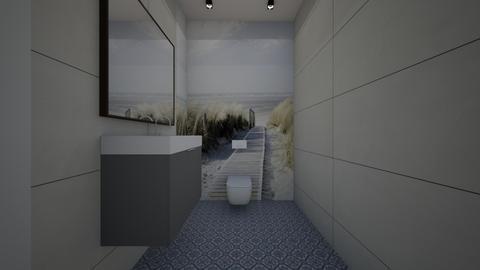 toilet - Bathroom - by szaboi
