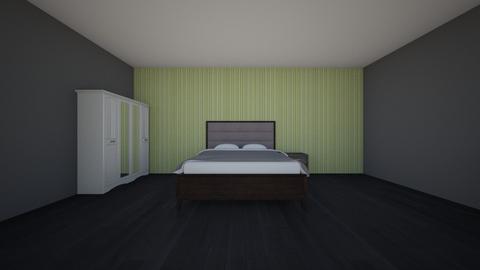bedroom - Bedroom - by aliviahpratt