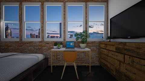 urban - Office - by ljubitelj