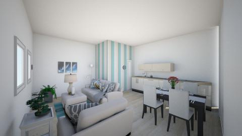 hoofddorp - Living room - by miga