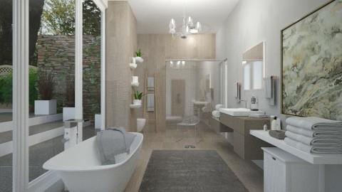 bath in style - by rrogers45