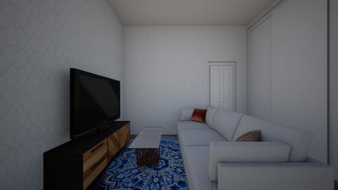 livingroom - Kids room - by Tolliena
