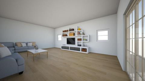 Living room - Living room - by tpalmesano196