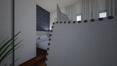 MONOLOCALE2 - Bedroom - by ELVI