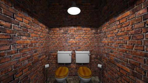 kritichno - Bathroom - by applause