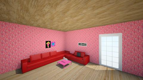 room - by gummie04