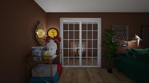 ada - Living room - by orpitaazmiri