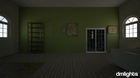 julie house - Living room - by DMLights-user-1527155