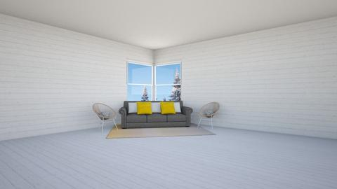 Quinn - Living room - by Opal123