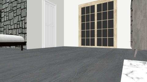 COS TAM - Classic - Living room - by Klaudia Agata Ptak