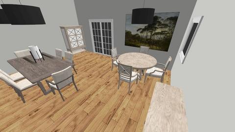Dining - Dining room - by Geniarys
