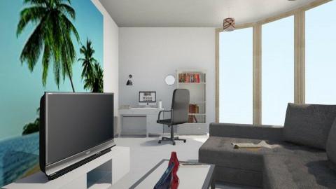 living room - Living room - by joonatan