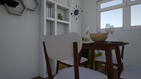 kyhnq - Kitchen - by Rosi94