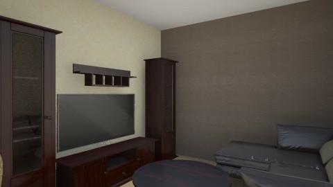 teste - Living room - by Alexandra Baltazar_73