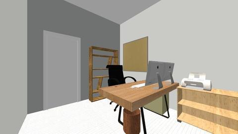 Office - Office - by matser