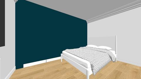 My Bedroom - Bedroom - by Chirag25