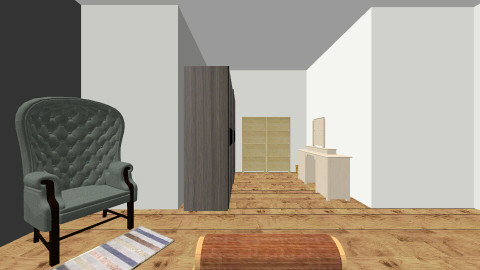 I&H - Bedroom - by Hdjyambao