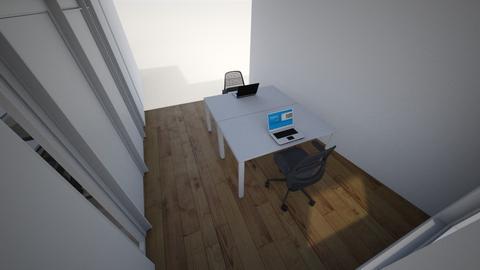 dev room 120 - Office - by sanddime