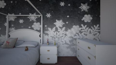 snowflake - by ckolessar