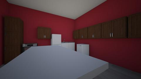 kitchen - Kitchen - by cponz49