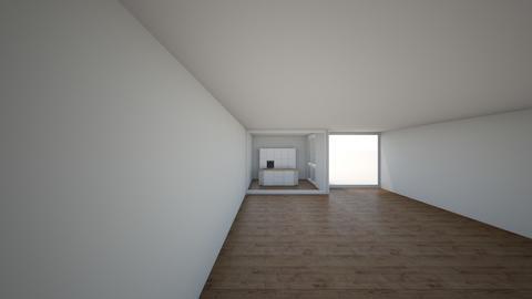 Huis  - by Milkago
