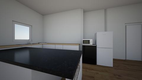 kitchen - Kitchen - by eti gabay