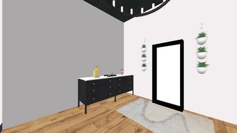 Spanish room - by lytlej22