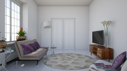 minimalc 1c - Living room - by The Bug
