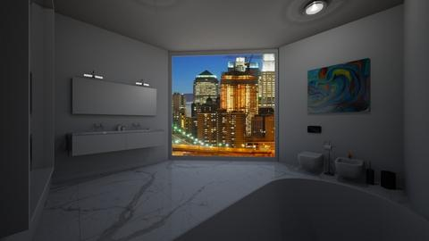 7775 - Bathroom - by pasichnayaira8