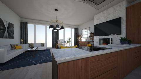 Ada Bart - Modern - Living room - by AdaBart