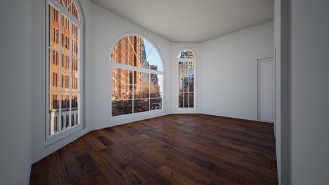 piso lucia y yo new york - by carmen gruz