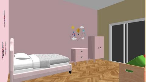 Kids room - Kids room - by nikolay_peshev